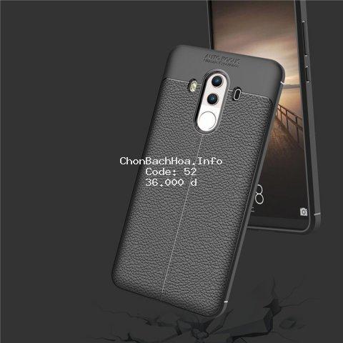 Ốp lưng Huawei Mate 10 pro vân da baseus cực đẹpgiá rẻ