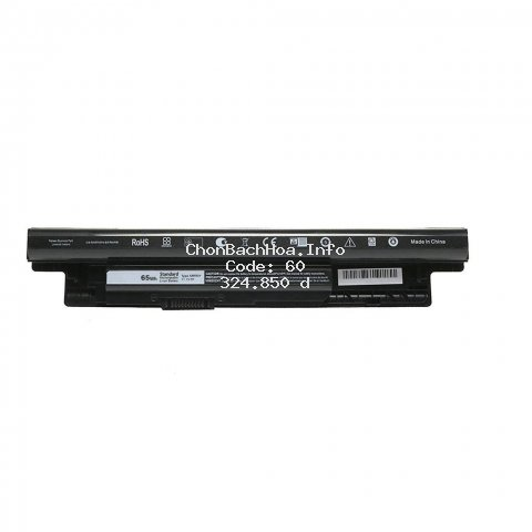 Pin Laptop Dell 5521