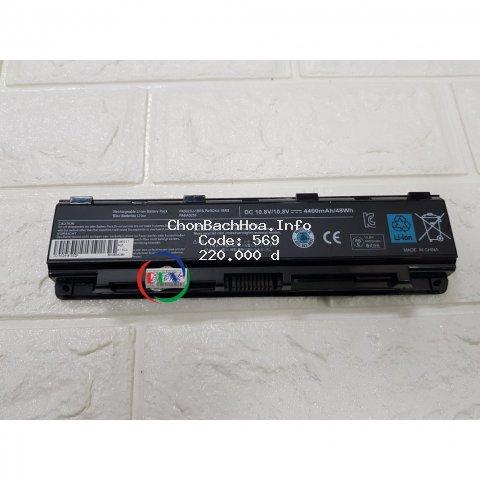Pin Laptop Toshiba Satellite L840 L850 L840D L850D L855 L870 L875 L875D Chất lượng cao