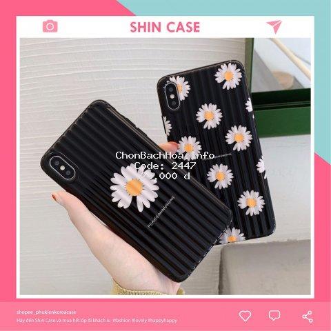 Ốp lưng iphone  PEACEMINUSON 5/5s/6/6plus/6s/6s plus/6/7/7plus/8/8plus/x/xs/xs max/11/11 pro/11 promax – Shin Case
