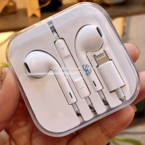 Tai Nghe Iphone Xs Tự Động Kết Nối Blutooth BH 12 Tháng 1 Đổi 1 Tương thích Iphonee 6/7/8/X/Xs/XsMax/11/11 Pro Max