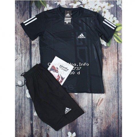 Bộ thể thao thun lạnh cao cấp Adidas Clima Cool [ hot trend ]