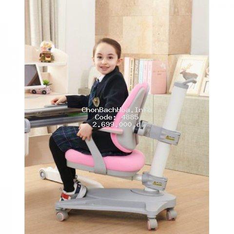 [CHÍNH HÃNG] Ghế chống gù có tay thông minh cho bé từ 3 đến 18 tuổi_bàn ghế học sinh, tiện ích