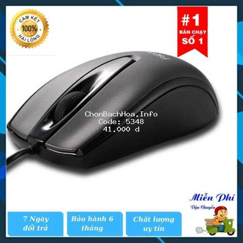 Chuột Máy Tính FUHLEN L102 Game Thủ Ưa Chuộng Bảo Hành 12 Tháng