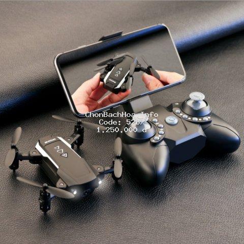 Flycam Drone KK8  mới, chất lượng 4K siêu hót