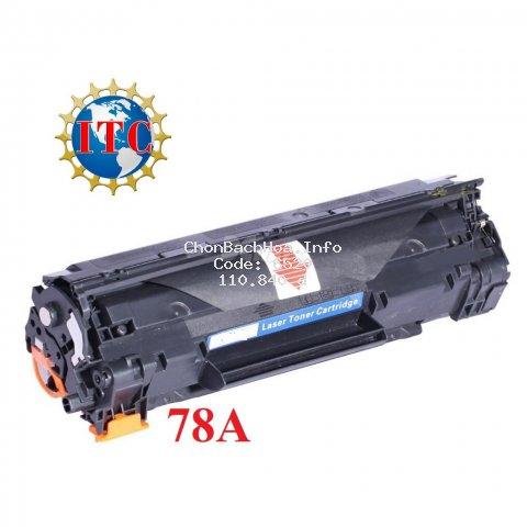 Hộp mực máy in 78a/326  - HP Laser P1566/P1606D  - Canon LBP 6200/6320/4450/4550/4580DN/MF4570dn/4550d/4452/4450/4450d/M