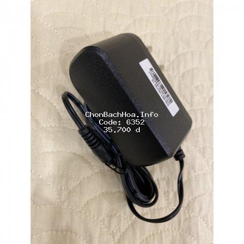 Nguồn Adapter 12v 1A