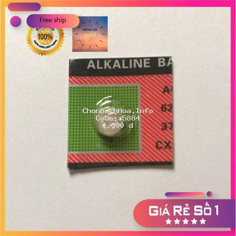 Pin Đồng Hồ Đeo Tay 1K Alkaline Battery Loại Nhỏ 1.5V