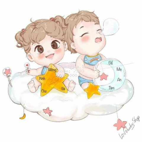 Bỉm/tã quần Love Baby XXL 34 miếng (bé >15kg)