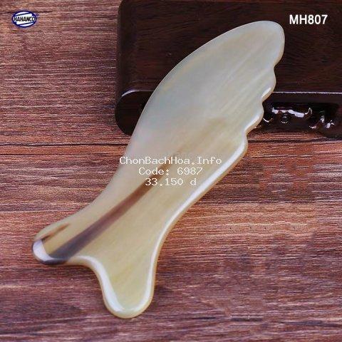Mát xa sừng cá ❤️FREESHIP đơn > 50k❤️ [MH807] HAHANCO