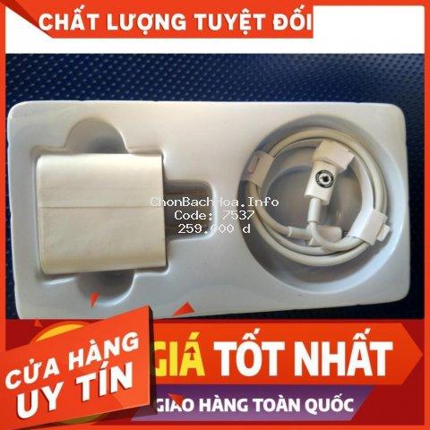 [Sale sốc] Bộ Sạc Nhanh 18W Cho IPhone 11/ 11 Pro Max/ X/ XS Max/ 8/ 8 Plus