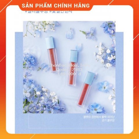 (A28 đến A32) Son Black Rouge Air Fit Velvet Tint