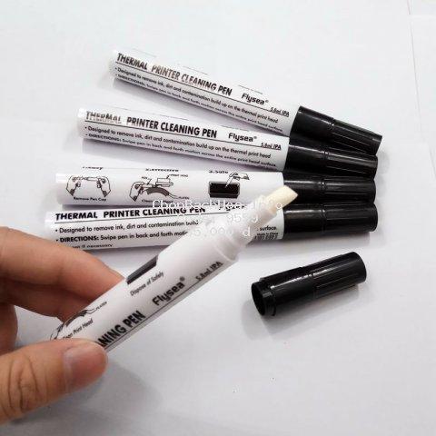 Bút làm sạch đầu in nhiệt - Shop Star