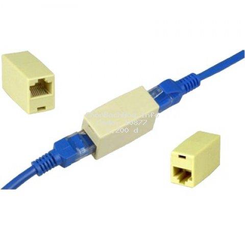 Đầu nối dây mạng Lan 1-1