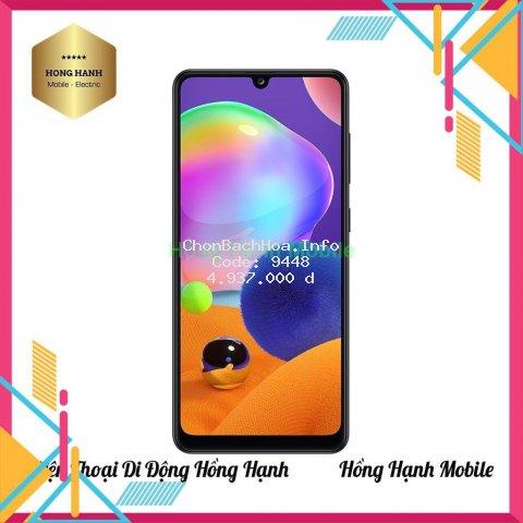 Điện Thoại Samsung A31 6GB/128GB - Hàng Chính Hãng Nguyên Seal Mới 100% - Điện Thoại Hồng Hạnh