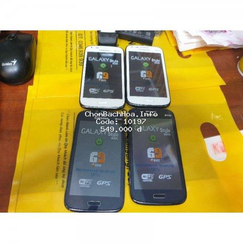 điện thoại Samsung Galaxy Core I8262 2sim mới Chính Hãng, nghe gọi to rõ