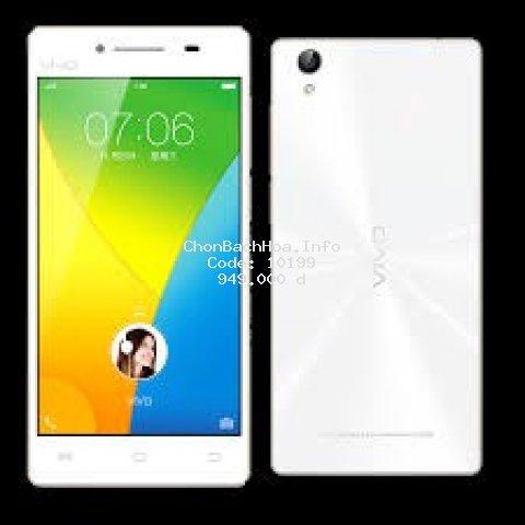 Điện thoại Vivo Y51a 2sim ram 2G bộ nhớ 16G bản 4G, Chính hãng, Chiến PUBG/Liên Quân ngon