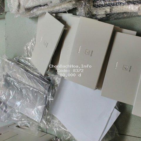 Khay đựng giấy máy in canon 2900/3000