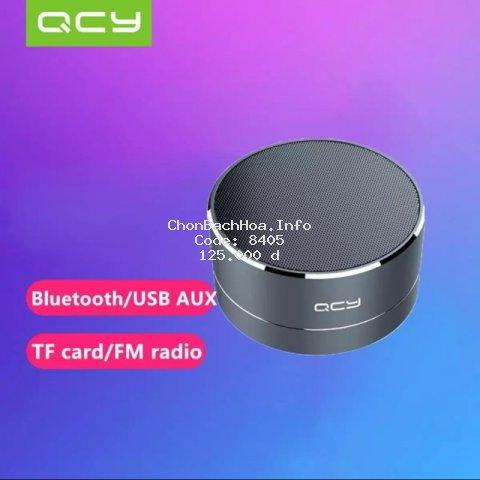 Loa Bluetooth QCY A10 Chính Hãng Hỗ Trợ Thẻ Nhớ/FM