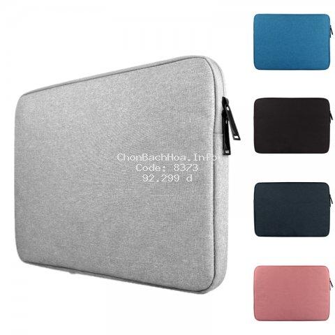 [Mã CBEL06 giảm 20% đơn 50k] Túi đựng Laptop chống sốc và chống nước cho MacBook Air HP Dell Lenovo