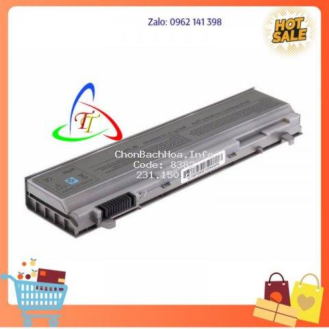 Pin laptop Dell E6400 E6410 E6500 E6510
