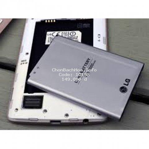 PIN LG G3 (F400)/ G3 CAT6 (F460)/ D855/ D850/ LS980 CHÍNH HÃNG, DUNG LƯỢNG 3000 MAH không bị treo máy