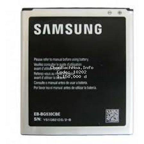Pin Samsung Galaxy J3 2016, J5 2015, J2 Prime, BG530CBE, J2 Pro, Grand Prime G530 Chính hãng