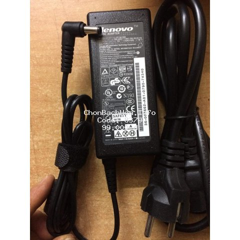 Sạc laptop Lenovo G460 G465 G465A G460A G470 G480 Hàng chất lượng