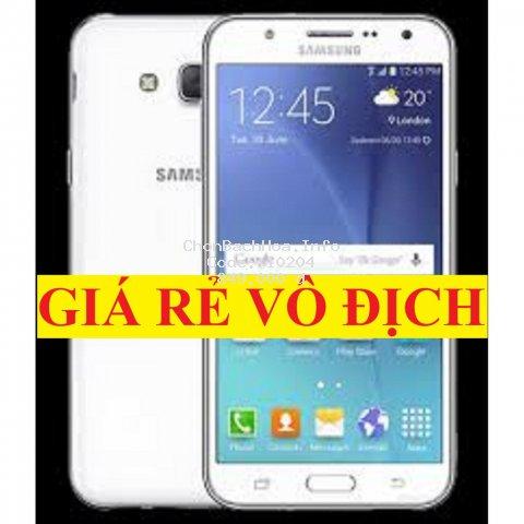 [Sale Giá Sốc] điện thoại Samsung Galaxy J5 16G 2sim mới, Chiến Game mướt