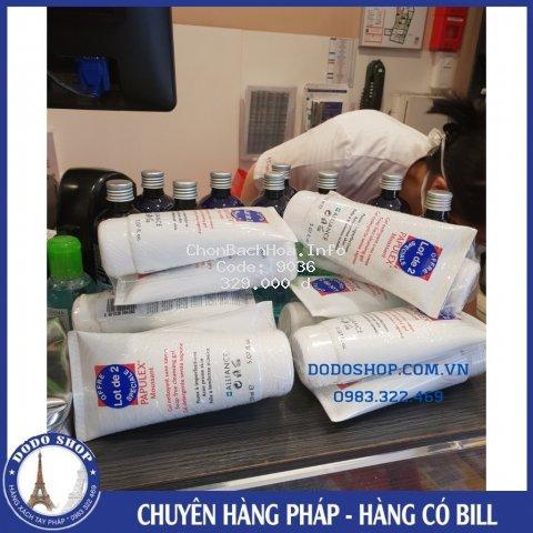 Sữa Rửa Mặt❤️Freeship❤️ Sữa Rửa Mặt Papulex Moussant 150ml Dành Cho Da Mụn