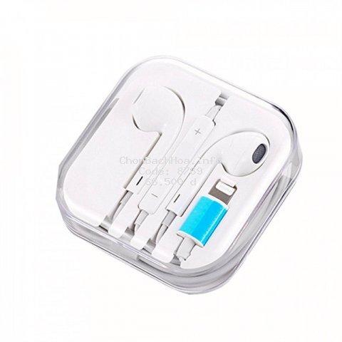 Tai Nghe Chân Lightning Tương Thích iphone 7/7Plus/8/8 Plus/ X/ Xs Max/ 11 / 11 Pro Max - Tai Nghe Bluetooth
