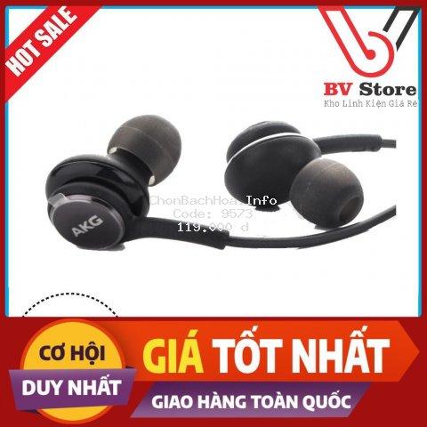 Tai nghe ⚡CHÍNH HÃNG⚡ Samsung AKG S8/S8+ chính hãng, âm thanh xuất sắc