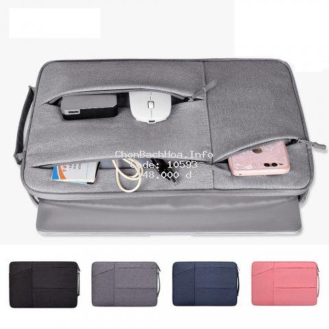 Túi đựng laptop 13 14 15 inch không thấm nước
