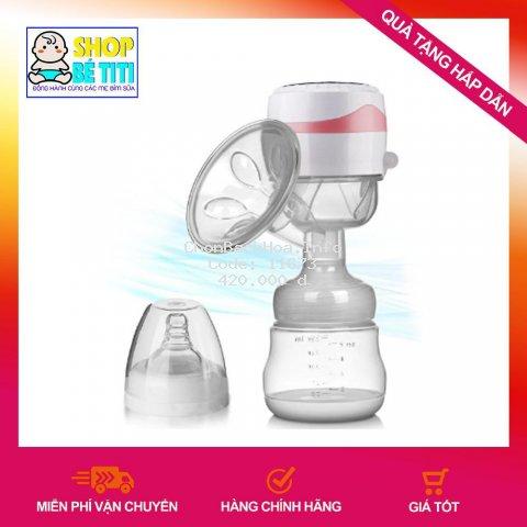 Máy Hút Sữa Điện Đơn Electric Breast Pump Cao Cấp