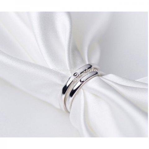 Nhẫn bạc nam nữ hình mặt trăng mặt trời,Nhẫn bạc S925, sale giá rẻ