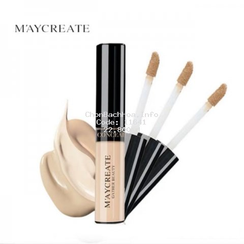 Thanh Che Khuyết Điểm Maycreate Gather Beauty Concealer