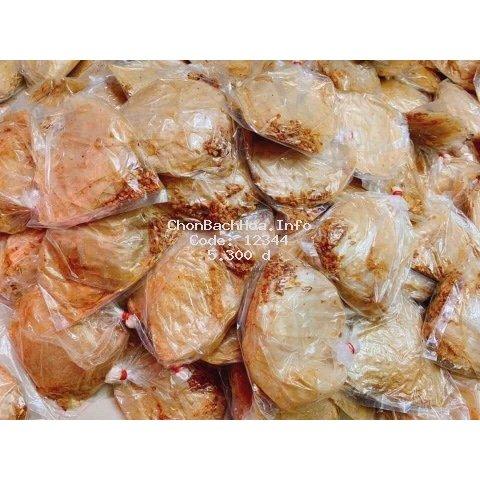 [CÓ VIDEO TẬN LÒ]Bánh tráng Muối nhuyễn Xì ke Tỏi [SIÊU CAY - SIÊU NGHIỆN] - Bánh Tráng Tây Ninh