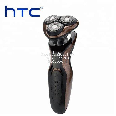 Máy cạo râu HTC GT-607 chính hãng