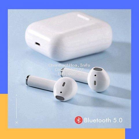 Tai Nghe Bluetooth không dây Thế Hệ 2 -SỬ DỤNG TRÊN CẢ HỆ ĐIỀU HÀNH IOS VÀ ANDROID - BH12T