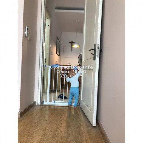 Thanh chặn cửa/ cầu thang Bảo vệ Bé khỏi nguy hiểm