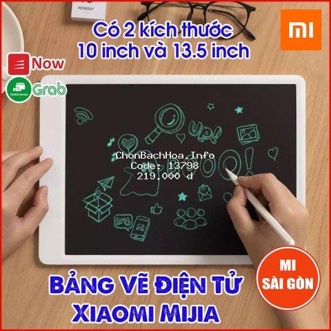 Bảng vẽ điện tử Xiaomi Mijia 10 inch / 13.5 inch