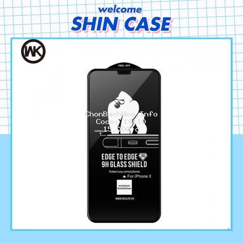Kính cường lực iphone King Kong 5/5s/6plus/6s/6splus/7/7plus/8/8plus/plus/x/xr/xs/11/12/pro/max/Shin Case/Ốp lưng iphone