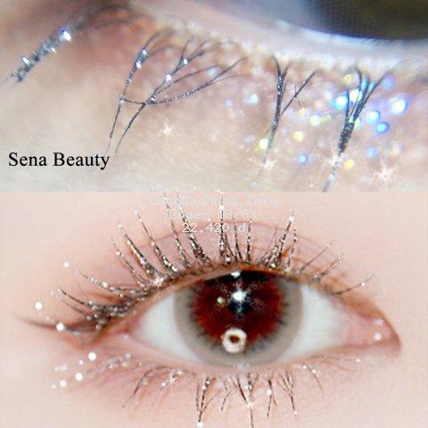 Mascara Chải Nhũ Peinifen Glitter Top