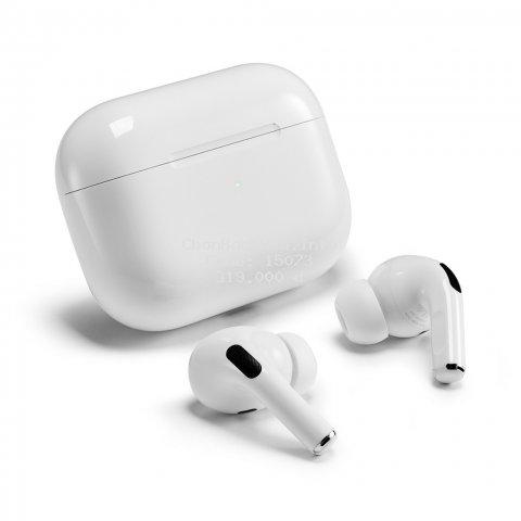 Tai Nghe Bluetooth Cao Cấp PRO,Đổi Tên,Định Vị, pin trâu, Sạc không dây,dùng được cho cả Androi và ios
